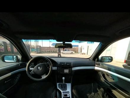 BMW 525 2000 года за 3 400 000 тг. в Алматы – фото 15