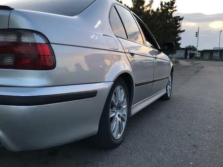 BMW 525 2000 года за 3 400 000 тг. в Алматы – фото 3