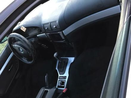 BMW 525 2000 года за 3 400 000 тг. в Алматы – фото 6