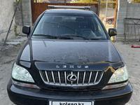 Lexus RX 300 2003 года за 4 000 000 тг. в Алматы