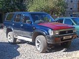 Toyota Hilux Surf 1993 года за 1 000 000 тг. в Жезказган – фото 3