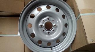 Железные диски на ВАЗ r13 за 30 000 тг. в Алматы