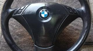 Руль BMW e60 в Алматы