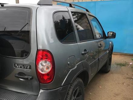 Chevrolet Niva 2015 года за 2 888 888 тг. в Актобе – фото 5