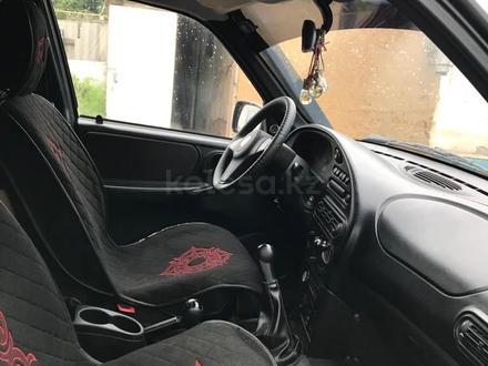 Chevrolet Niva 2015 года за 2 888 888 тг. в Актобе – фото 6