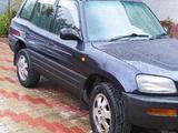 Toyota RAV 4 1997 года за 3 600 000 тг. в Алматы
