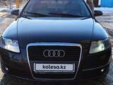 Audi A6 2007 года за 3 200 000 тг. в Костанай – фото 2