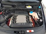 Audi A6 2007 года за 3 200 000 тг. в Костанай – фото 5