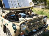 УАЗ 3151 1995 года за 2 000 000 тг. в Шымкент – фото 5