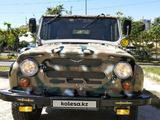 УАЗ 3151 1995 года за 2 000 000 тг. в Шымкент – фото 2