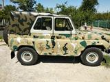 УАЗ 3151 1995 года за 2 000 000 тг. в Шымкент – фото 3