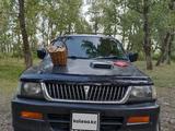 Mitsubishi Challenger 1998 года за 3 000 000 тг. в Талдыкорган – фото 4