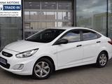 Hyundai Accent 2011 года за 3 590 000 тг. в Нур-Султан (Астана)