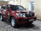 Toyota Land Cruiser 2013 года за 21 850 000 тг. в Караганда