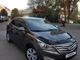 Hyundai Accent 2014 года за 4 950 000 тг. в Алматы