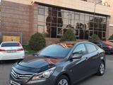 Hyundai Accent 2014 года за 4 950 000 тг. в Алматы – фото 3