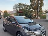 Hyundai Accent 2014 года за 4 950 000 тг. в Алматы – фото 4