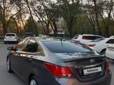 Hyundai Accent 2014 года за 4 950 000 тг. в Алматы – фото 5