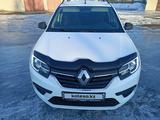 Renault Sandero 2019 года за 3 550 000 тг. в Караганда – фото 4