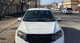 ВАЗ (Lada) 2190 (седан) 2015 года за 3 000 000 тг. в Уральск