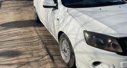 ВАЗ (Lada) 2190 (седан) 2015 года за 3 000 000 тг. в Уральск – фото 2
