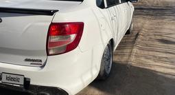 ВАЗ (Lada) 2190 (седан) 2015 года за 3 000 000 тг. в Уральск – фото 5