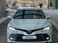 Toyota Camry 2019 года за 13 750 000 тг. в Нур-Султан (Астана)