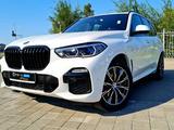 BMW X5 2021 года за 49 000 000 тг. в Костанай – фото 5