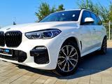 BMW X5 2021 года за 49 000 000 тг. в Костанай – фото 3