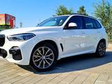 BMW X5 2021 года за 49 000 000 тг. в Костанай – фото 4