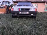 ВАЗ (Lada) 2109 (хэтчбек) 2002 года за 480 000 тг. в Уральск – фото 2