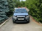 Mitsubishi ASX 2012 года за 4 200 000 тг. в Алматы – фото 2