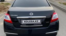 Nissan Teana 2013 года за 4 200 000 тг. в Шымкент – фото 4