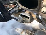 Насадки на глушитель на порше кайен за 25 000 тг. в Алматы