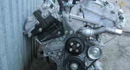 Двигатель 2gr fse коробка АКПП 3.5 литра Мотор 2gr fse за 800 000 тг. в Алматы