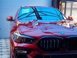 BMW X6 2021 года за 52 000 000 тг. в Усть-Каменогорск – фото 3