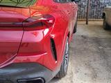 BMW X6 2021 года за 52 000 000 тг. в Усть-Каменогорск – фото 5
