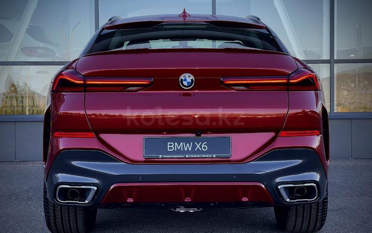 BMW X6 2021 года за 52 000 000 тг. в Усть-Каменогорск