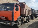 КамАЗ  65115 2003 года за 5 000 000 тг. в Актобе – фото 3