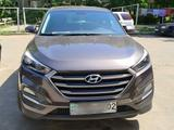 Hyundai Tucson 2016 года за 8 500 000 тг. в Алматы