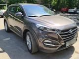 Hyundai Tucson 2016 года за 8 500 000 тг. в Алматы – фото 2