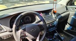Hyundai Tucson 2016 года за 8 500 000 тг. в Алматы – фото 3