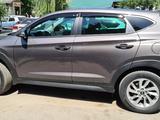 Hyundai Tucson 2016 года за 8 500 000 тг. в Алматы – фото 4