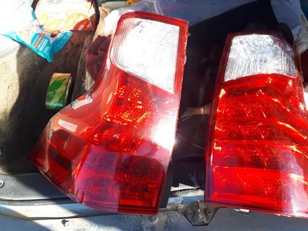 Б/у оригинал. Задние фонари на LEXUS GX-460 c 09 по… за 68 000 тг. в Актобе