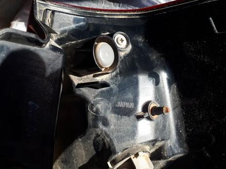 Б/у оригинал. Задние фонари на LEXUS GX-460 c 09 по… за 68 000 тг. в Актобе – фото 2