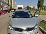 Kia Cee'd 2010 года за 3 900 000 тг. в Нур-Султан (Астана) – фото 2