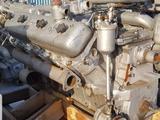 Двигатель ЯМЗ 238 в Темиртау – фото 2