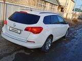 Opel Astra 2014 года за 4 300 000 тг. в Атырау – фото 4