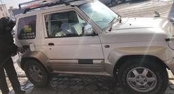Mitsubishi Pajero Junior 1997 года за 1 100 000 тг. в Тараз