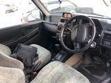 Mitsubishi Pajero Junior 1997 года за 1 100 000 тг. в Тараз – фото 5